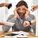 стресс вызывает диарею