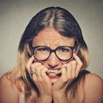 стресс, как причина запора