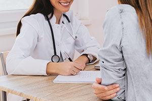 запор при необходимости обратиться к врачу