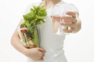 запор изменение диеты