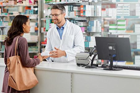 Возьмите с собой лекарства для лечения диареи путешественника
